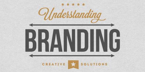 Understanding branding title