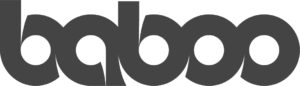 Baboo Creative Logo Dark