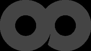 Baboo Creative Logo Mark Dark